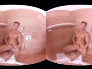 VirtualRealGay – Cold shower