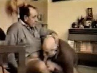 older man mature gay grandpa sucking fucking