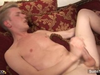 Married guy gets ass licked and fucked by a gay