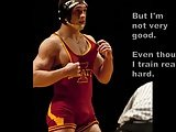 My Wrestling Coach