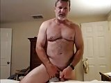 Daddy Helps Me Cum
