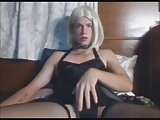 Bella DOWN UNDER Crossdresser