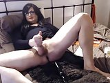 Vic Vibe Berlin – Dildo Fuck And Cum