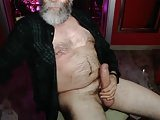 Fat Big Dad Cock
