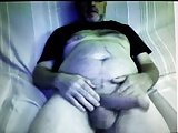 Spanish Daddy With Big Polla En La Camara