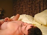 Masturbation Cumshot Open Mouth