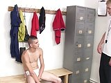 Horny Coach Gay Boys Twinks Locker Room Schwule Jungs