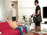 DylanLucas Step-daddy Corrupts Twink Stepson