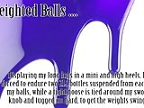 Ball Weights