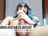 Arab Gay Indecent Desert Warrior