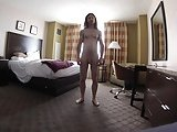 Posing My Nude Body From Head To Toe.MP4