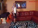 Jessie Colter Jerk Off Instruction