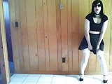 Crossdresser Hotty Ricki Ryder