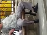 Older Man In Public-4