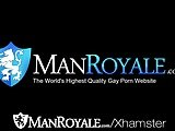 HD – ManRoyale Guy Gets To Fucked His Masseur