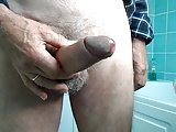 My 80 Year Old Uncut Cock