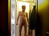 07 At1 Nude Men In Bathroom Shows Cock Ass 7c8a1 Naked Man