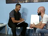 Lucky Guy Mike Maverick Has Interracial Sex With Lex Ryan