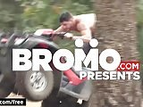 Bromo – Ashton McKay With Tom Faulk At Dirty Rider 2 Part 1
