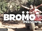 Bromo – Alexander Gustavo With Ali At Dirty Rider 2 Part 3