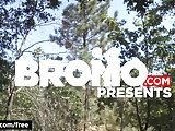 Bromo – Alexander Gustavo With Ashton McKay At Dirty Rider 2