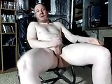 Sucking My Dildo And Cumming For Daddy