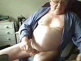 Sexy Daddy With Glasses
