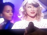 Taylor Swift Cum Tribute (CT #66)