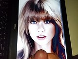 Taylor Swift Cumtribute 2016