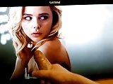 Chloe Moretz Impossibly Sexy In Modern Luxury Tribute 2