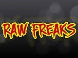 Raw Freaks: Dark Dick & Gushy