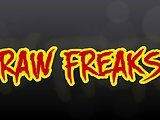 Raw Freaks: Beat It Up & Lil Bit
