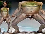 03 Slideshow Nudeart Nackt Kunst Nude Men Art Naked Artistic